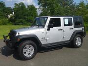 2007 Jeep Wrangler 2007 - Jeep Wrangler