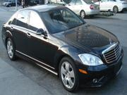 Mercedes-benz Only 173200 miles
