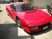 1987 Ferrari 12 Cyl. 1987 - Ferrari Testarossa