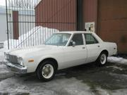 1979 Plymouth 360 High Perfor