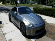 Nissan 2003 Nissan 350Z Enthusiast Coupe 2-Door