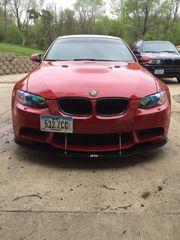 2009 BMW M3 72000 miles